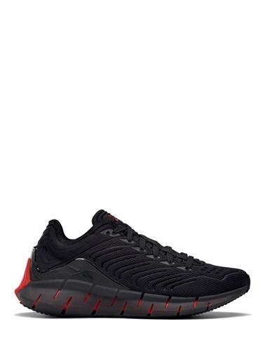 Reebok Reebok 101578934 ZIG Kinetica Bağcıklı Erkek Sneaker Kırmızı